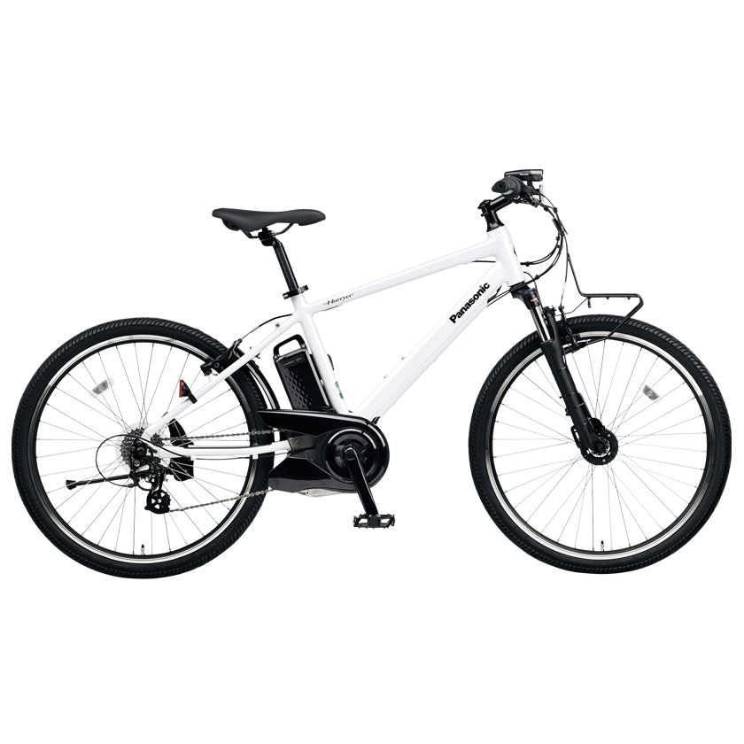 HURRYER ( Harrier ) (BE-ENH544) PANASONIC (Panasonic) motor-assisted bicycles