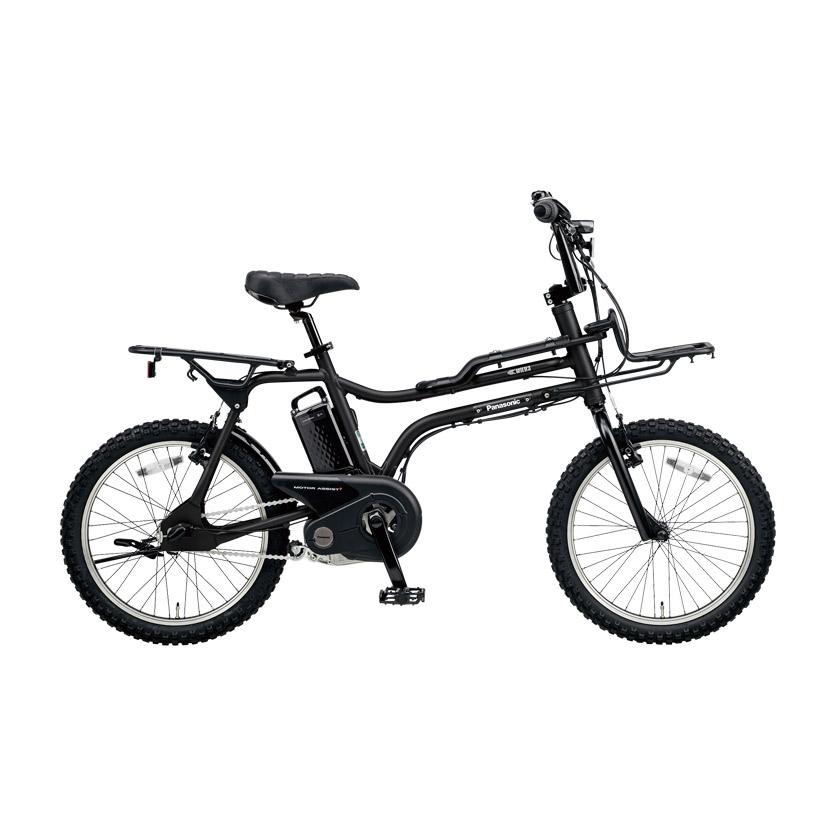 EZ(E Z)BE-ELZ03 PANASONIC(松下)电动辅助自行车