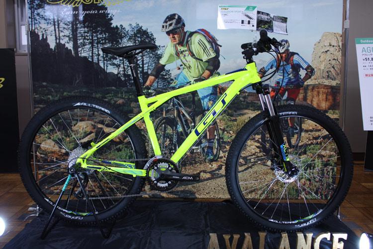 雪崩 SPORT27.5 (雪崩体育 27.5) 27.5 / 650 B MTB 山地自行车