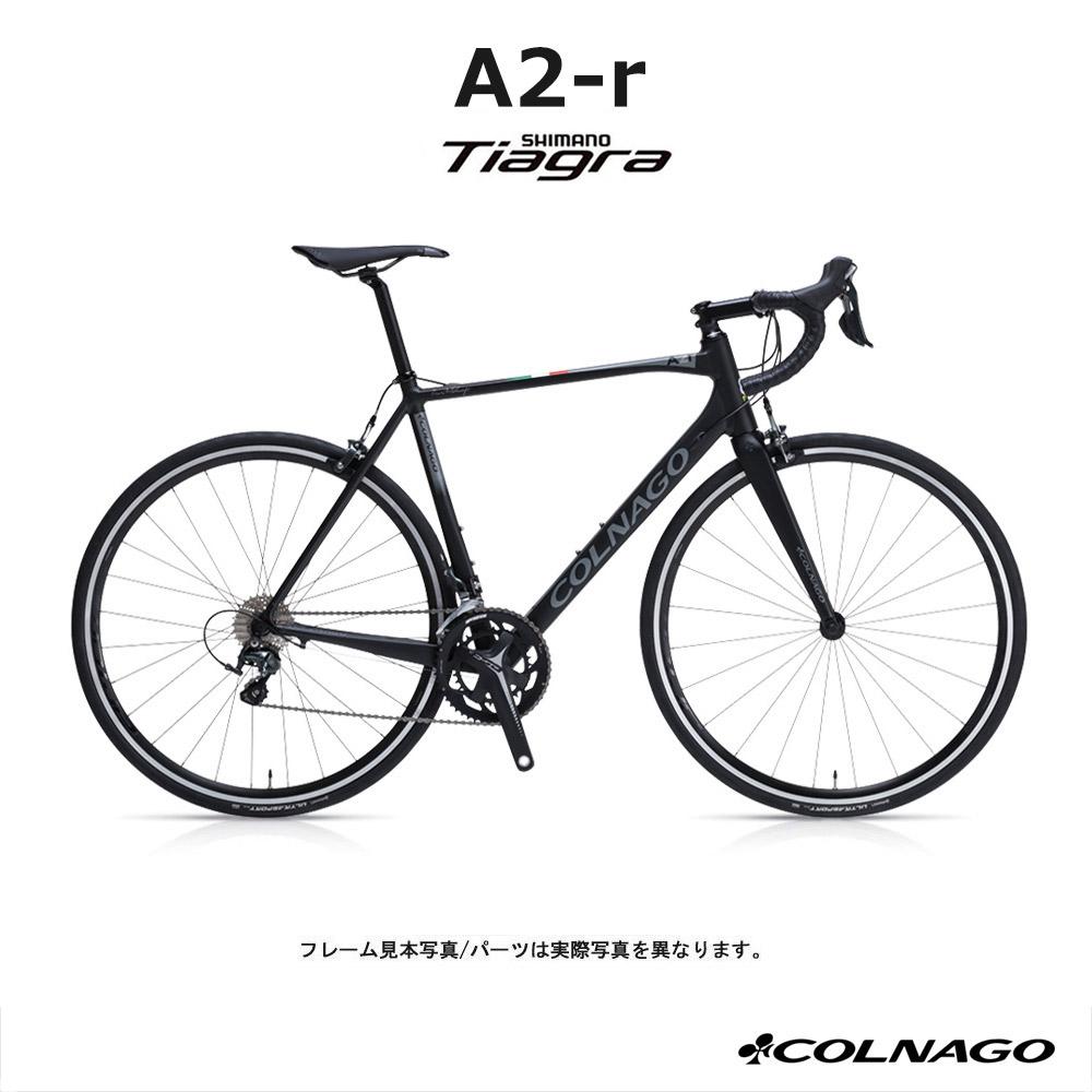【表示価格よりお値引き!価格はメールにて】2019モデルA2-R TIAGRA(エーツーアールティアグラ)COLNAGO(コルナゴ)ロードバイク【送料プランB】【完全組立】【店頭受取対応商品】