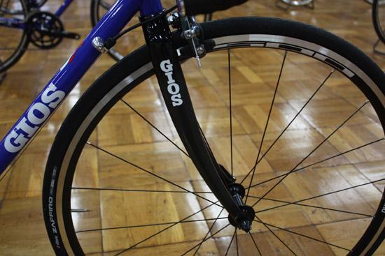 2014 模型 GIOS (GEO) 白鹭 (白鹭) cromoly 公路自行车