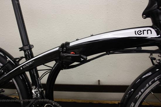 燕鸥 (转) P18L 月食 (日食 P18 有限) 2015年模型折叠,折叠自行车