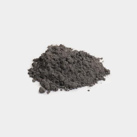 【プラチナ 消粉(1g入)】白金粉 粉末 金箔 材料 DIY 工芸用 箔座 HAKUZA