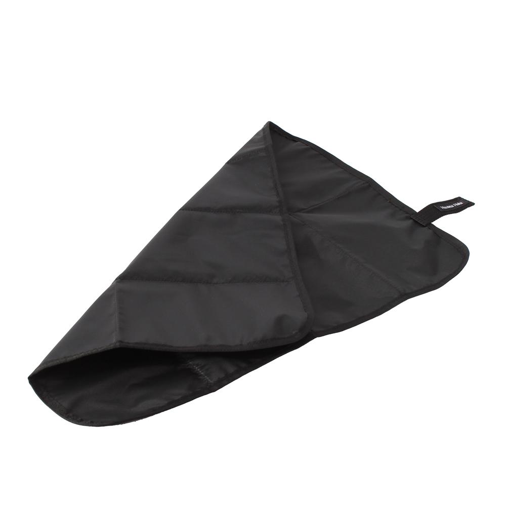 汉娜尿布笔芯床单 | 黑色 (改变垫和尿布用品、 郊游,可爱,汉娜草裙舞)