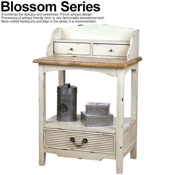 Blossom プチコンソール【送料無料】【代引不可】