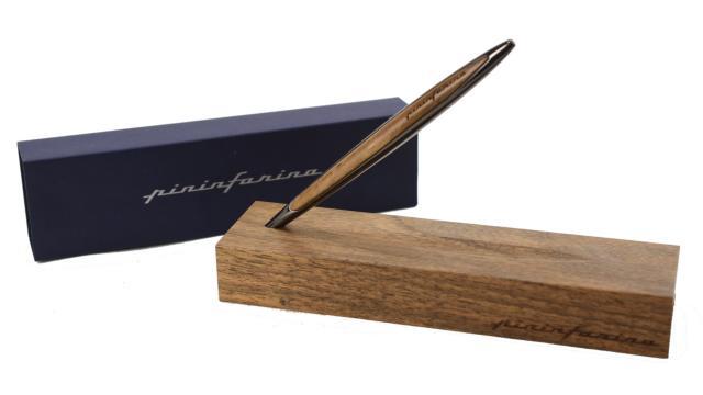 【中古】【美品】N(その他) 美品 NAPKIN ナプキン PININFARINA ピニンファリーナ カンビアーノ インクレスペン インクも芯いらないペン