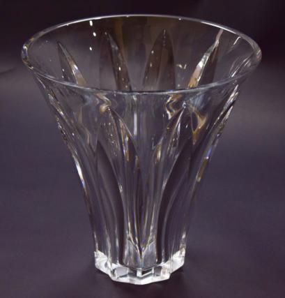 【中古】Baccarat Crystal バカラ 花瓶 その他