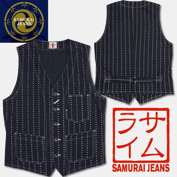 SAMURAI JEANS (jeans Samurai) Shuriken Wabash best