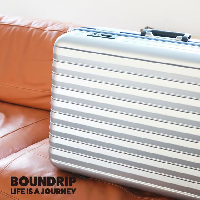 スーツケース BOUNDRIP バウンドリップ キャリーケース BD55 Mサイズ 70L フレーム 大容量 卒業旅行 送料無料 2年間保証