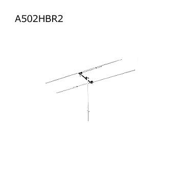 DIAMOND(第一電波工業) A502HBR2(A502-HBR2)(A-502-HBR2)