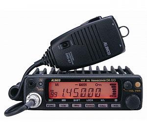 ALINCO(アルインコ) DR-120HX (50wタイプ)
