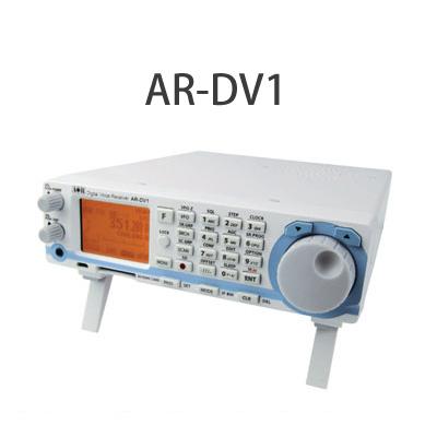 AOR(エーオーアール) AR-DV1
