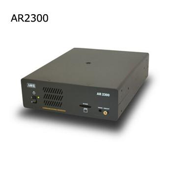 【送料無料】 【送料無料】 AOR(エーオーアール) PC制御型 ブラック・ボックス受信機 PC制御型 AR2300, はちみつの恵:045aac62 --- atakoyescortlar.com