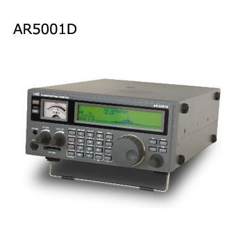 【送料無料】 AOR AR5001D 広帯域受信機