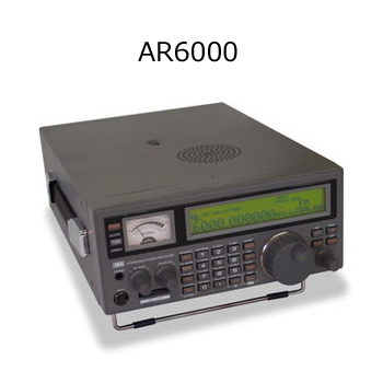 AOR(エーオーアール) AR6000(AR-6000)