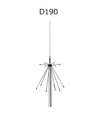 第一電波工業(DIAMOND) D190(D-190)