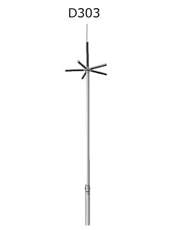 第一電波工業(DIAMOND) D303(D-303)