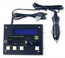 第一電波工業(DIAMOND) SDC1