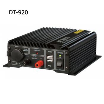 ALINCO(アルインコ) DT-920(DT920)【DC/DCコンバーター】