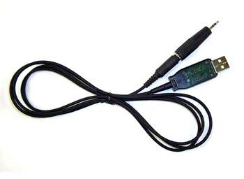 ※ネコポス対応商品※ ALINCO アルインコ ERW-8 PC接続ケーブル 売却 日本最大級の品揃え ERW8