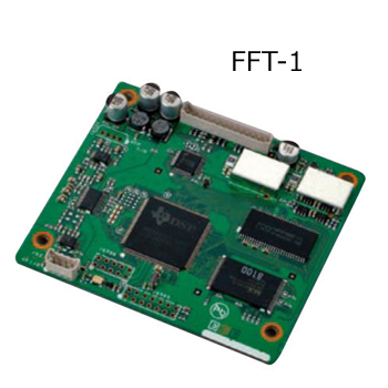STANDARD/YAESU(スタンダード・ヤエス) FFT-1(FFT1)