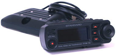 STANDARD(スタンダード・ヤエス) FTM-10S (FTM10S)
