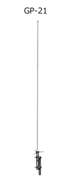 COMET(コメット) 1200MHzモノバンドアンテナ GP-21(GP21)