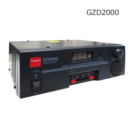 第一電波工業(DIAMOND) GZD2000(GZD-2000)