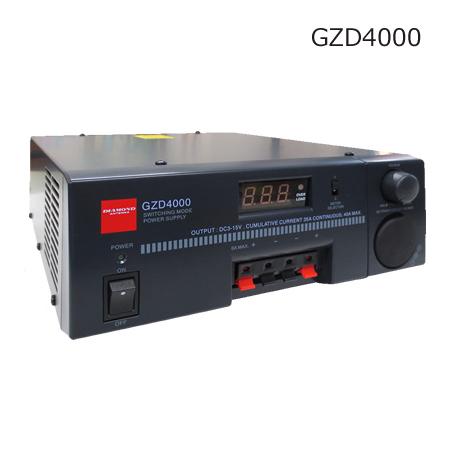 第一電波工業(DIAMOND) GZD4000(GZD-4000)