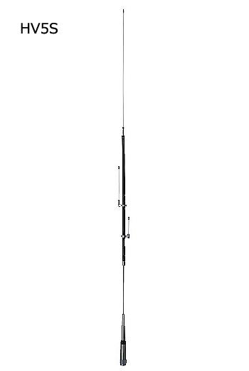 第一電波工業(DIAMOND) HV5S(HV-5S)