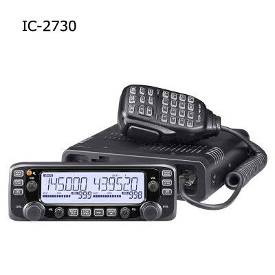 ICOM(アイコム) IC-2730