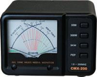 COMET(コメット) SWRパワーメーター CMX-200(CMX200)