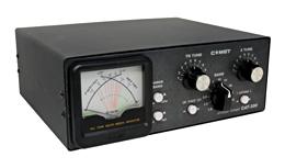 1.8-50MHz 在庫処分 アンテナチューナー 送料無料 COMET CAT300 お気に入 CAT-300 コメット
