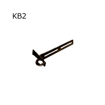 バイクナンバープレート用基台 割引も実施中 第一電波工業 DIAMOND KB2 流行
