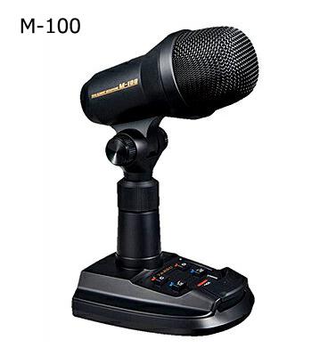 【送料無料】YAESU(スタンダード・ヤエス) M-100