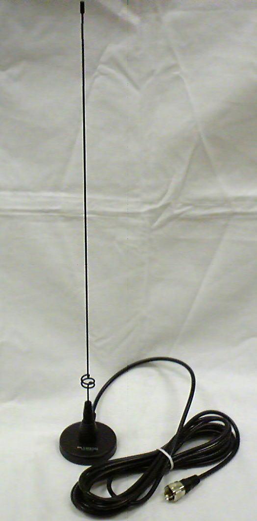 推奨 マグネットマウントアンテナ 第一電波工業 DIAMOND 初売り MR77 MR-77