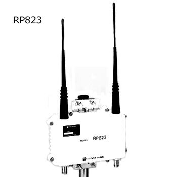 STANDARD(スタンダード・ヤエス) RP823(RP-823)
