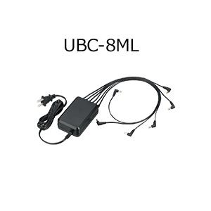 連結用ACアダプター KENWOOD ケンウッド 期間限定送料無料 本日の目玉 UBC-8ML