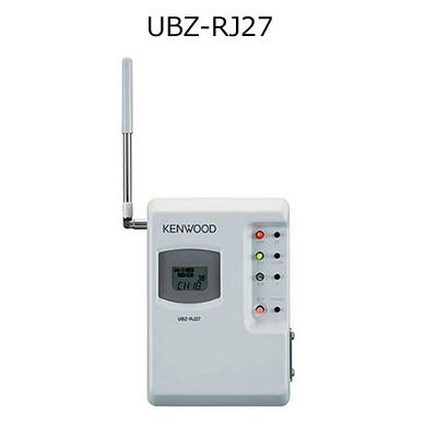 KENWOOD(ケンウッド) UBZ-RJ27(UBZ-RJ-27)