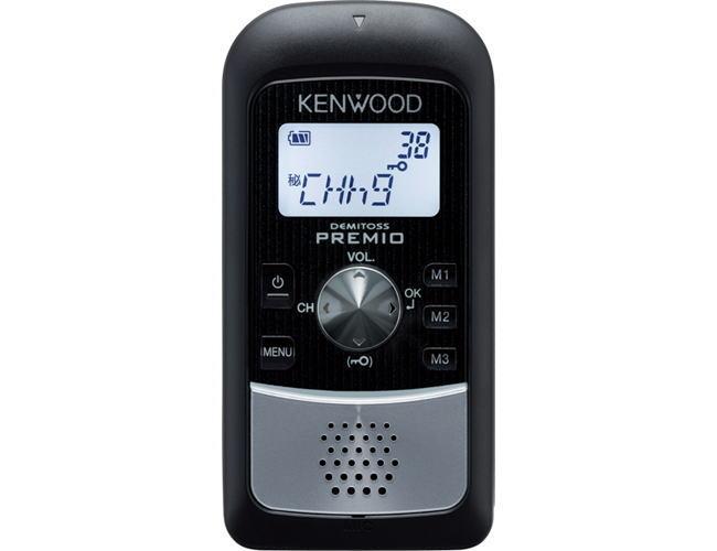 【送料無料】 KENWOOD(ケンウッド) UBZ-S27(イヤホンマイク付き)