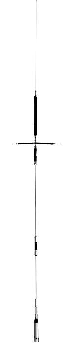 COMET(コメット) HF/50/144/430MHz マルチバンドアンテナ UHV-6