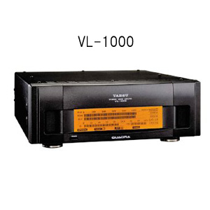 YAESU(スタンダード・ヤエス) VL-1000