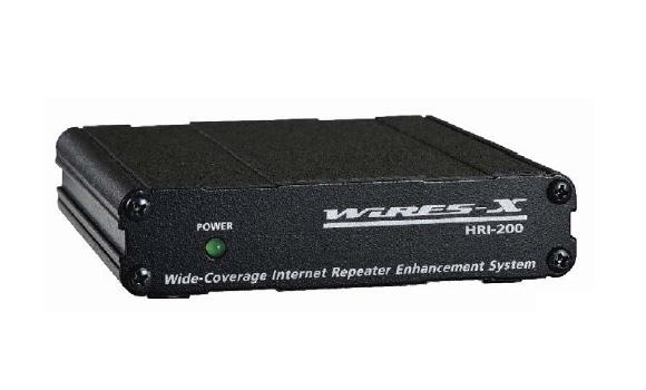【送料無料】YAESU(ヤエス) WIRES-X 接続用キット HRI-200