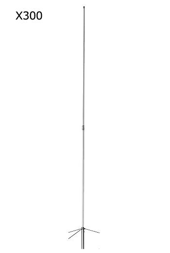 第一電波工業(DIAMOND) X300(X-300)
