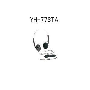 YAESU(スタンダード・ヤエス) YH-77STA(YH77STA)