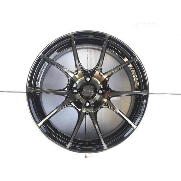 タイヤ ホイール 4本セット 205/40R17 ウェッズ ウェッズスポーツ SA-10R 7.00-17 100-4H 特選輸入タイヤ フィット キューブ ノート ヴィッツ 他 ZBB