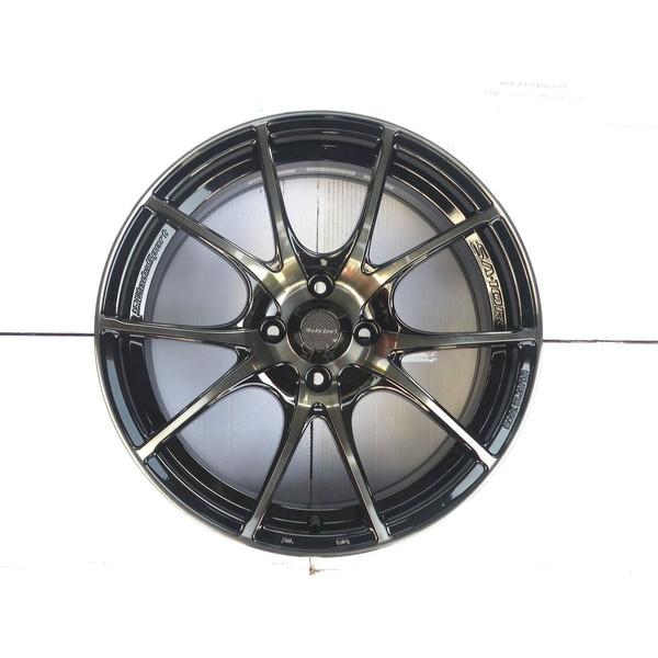 タイヤ ホイール 4本セット 195/50R16 or 195/45R16 ウェッズ ウェッズスポーツ SA-10R 6.50-16 ノート デミオ キューブ ZBB