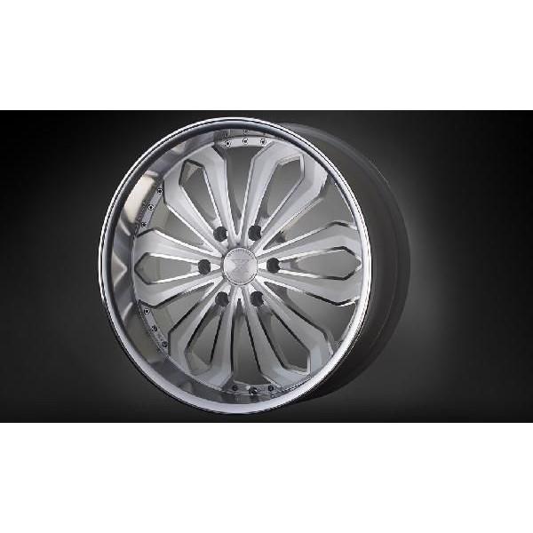 タイヤ ホイール 4本セット 225/35R20 アクト ゼロブレイク エックス 8.00-20 139.7-6H 特選輸入タイヤ ランドクルーザープラド ハイラックスサーフ WP
