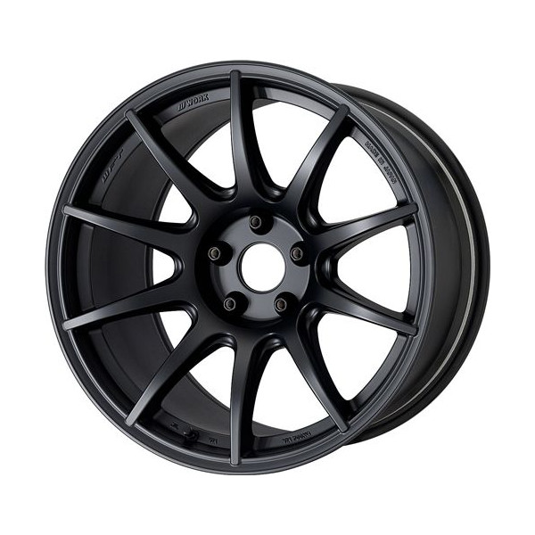 タイヤ ホイール 4本セット 245/40R18 ワーク M・C・O Racing TYPECS 10.00-18 114.3-5H グッドイヤー イーグルレブスペック RS-02 スカイライン GT-R MB