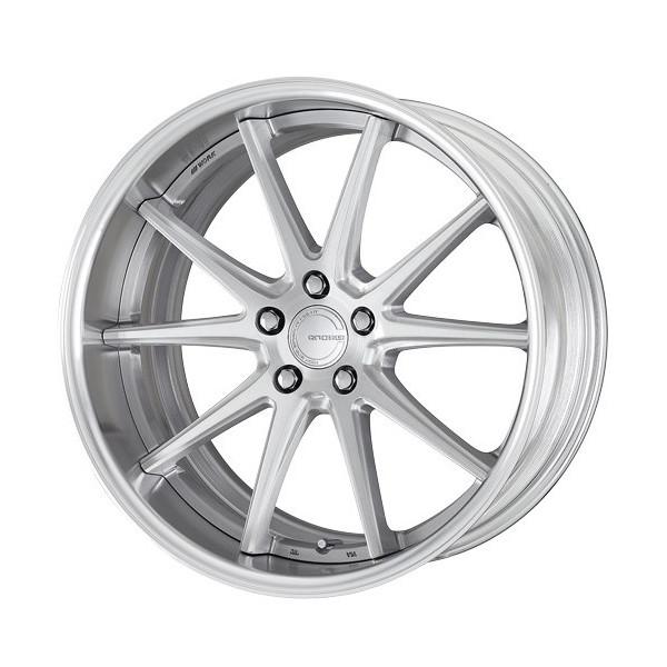 タイヤ ホイール 4本セット 235/35R19 265/30R19 ワーク グノーシス CV201 8.50-19/9.50-19 114.3-5H 特選輸入タイヤ